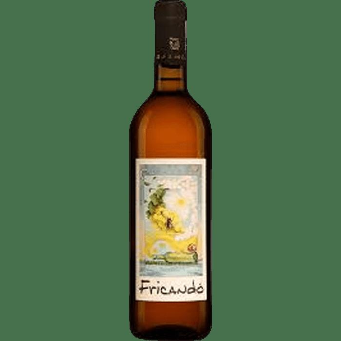 알 딜라 델 피우메 프리칸도 (암포라 오렌지) 이미지